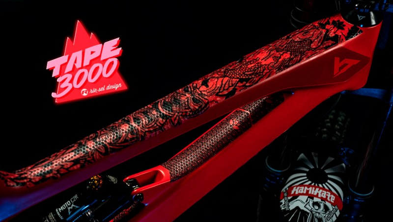 Riesel Design – design mudguards, frame protection and more | riesel