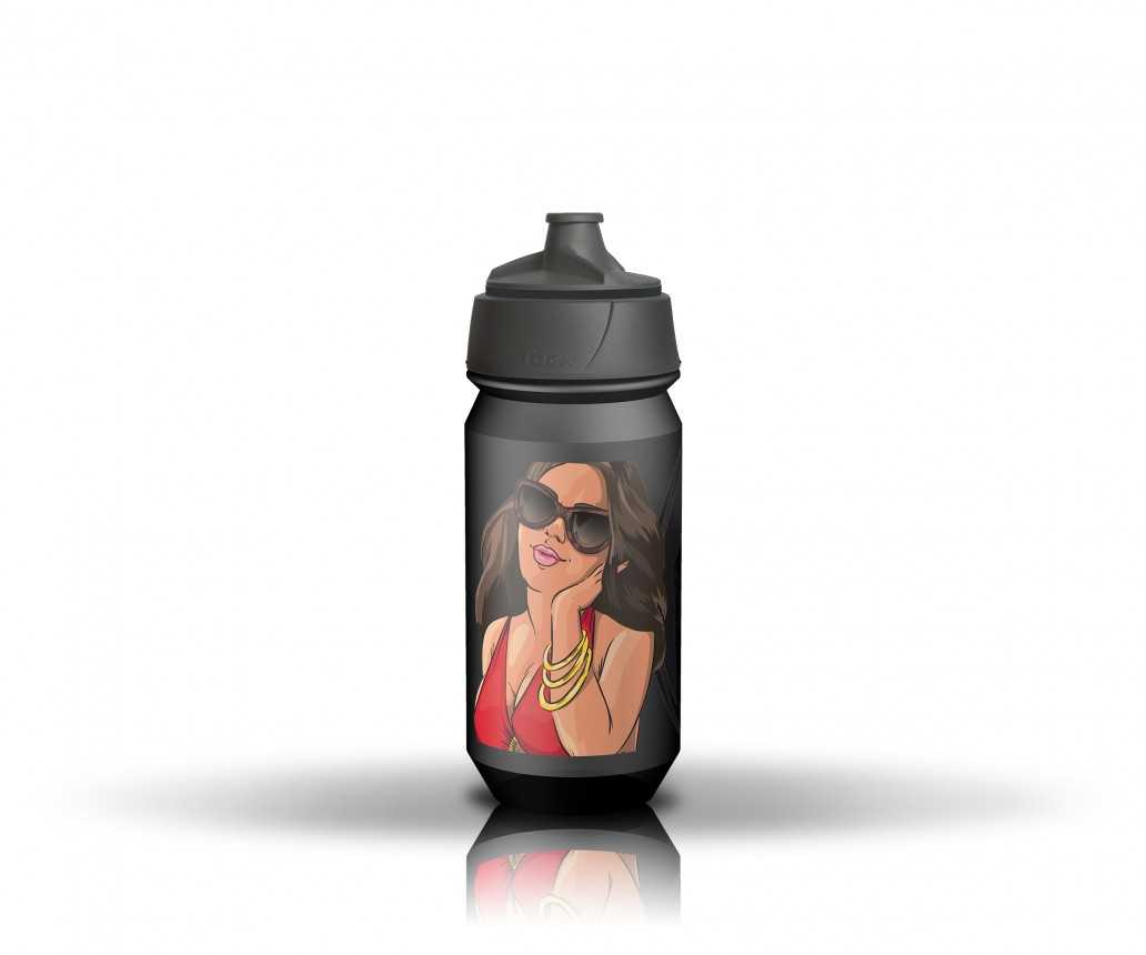 bot:tle 500 ml girl II